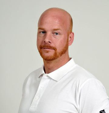 JON SØVIK